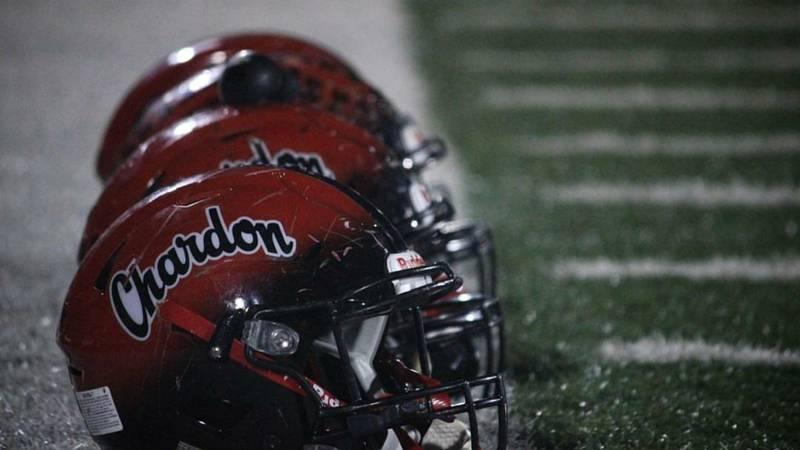 Chardon High School football