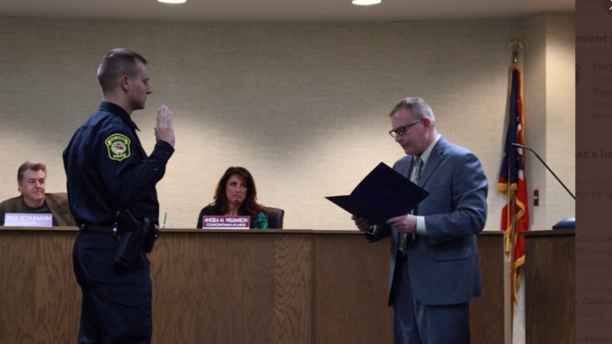 19 Investigates onfirmed North Olmsted Police Officer Nicholas Gorbulja was indicted in Lorain...