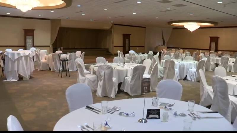 Northeast Ohio banquet hall calls Gov. DeWine's finger-pointing at weddings for rise in...