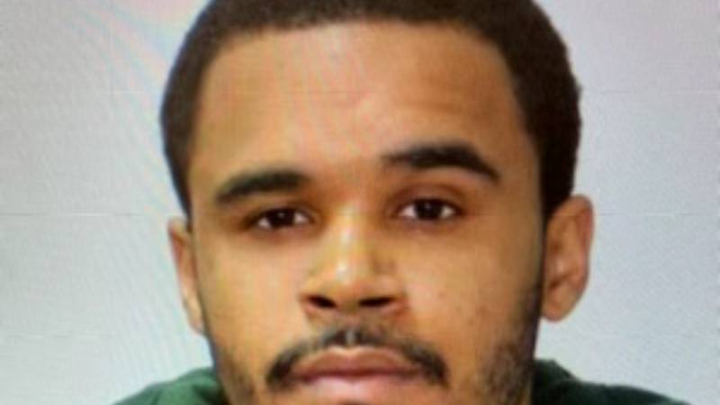 Cleveland police say Deonte Fudge is a suspect in a shooting that killed one and injured two...