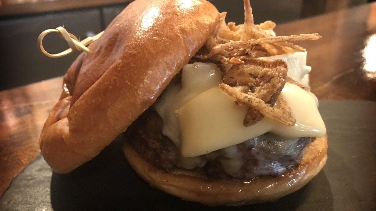 Cleveland Burger Week 2019 The Fairmount