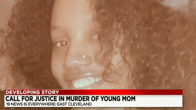 Osceana Pierce, 25, was killed after the someone shot into vehicle she was riding in along with...