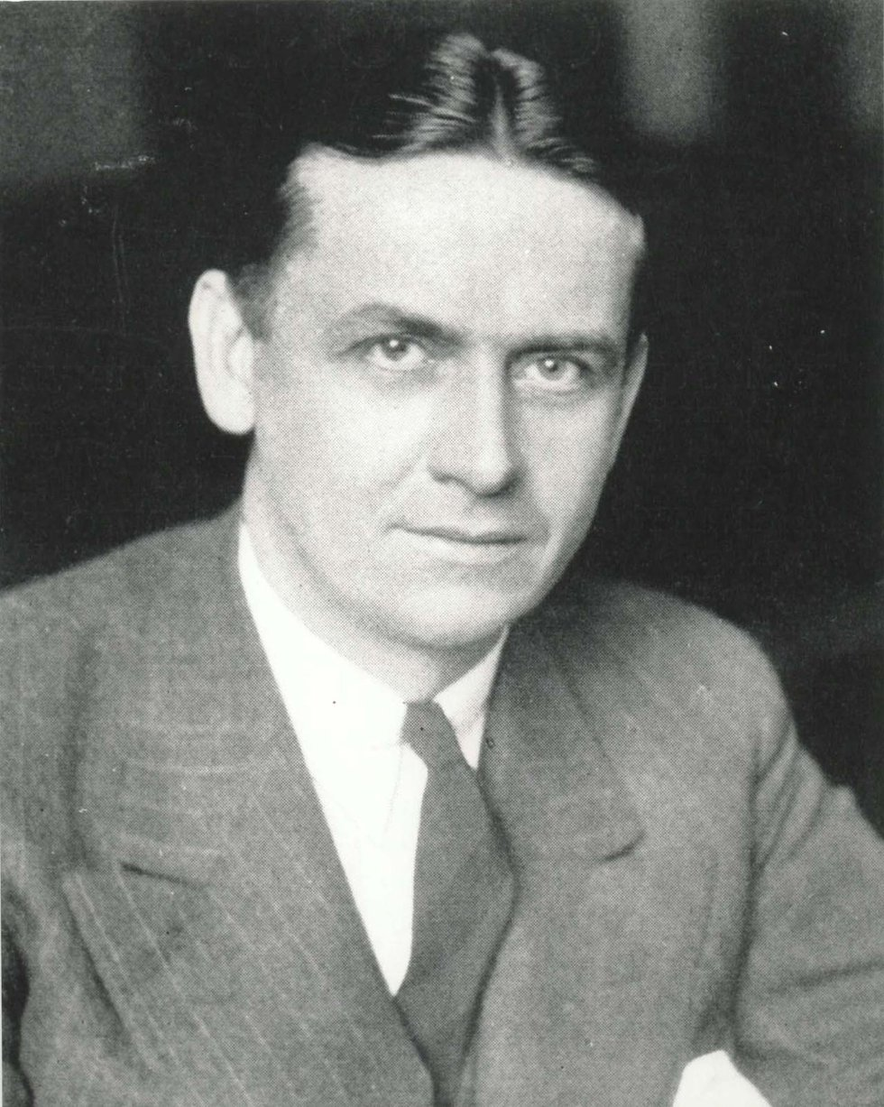Eliot Ness was the Safety Director from 1935-1941.