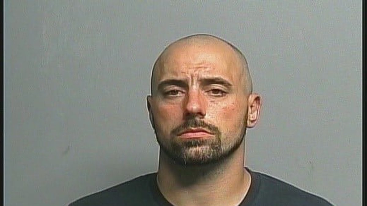 The Ashtabula County man has been identified as 34-year-old William E. Sutton Jr.