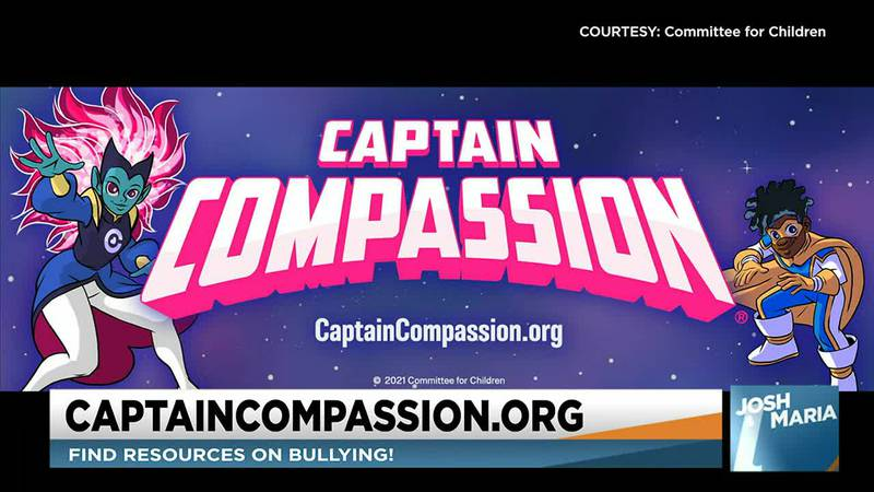 Find Resources on Bullying
