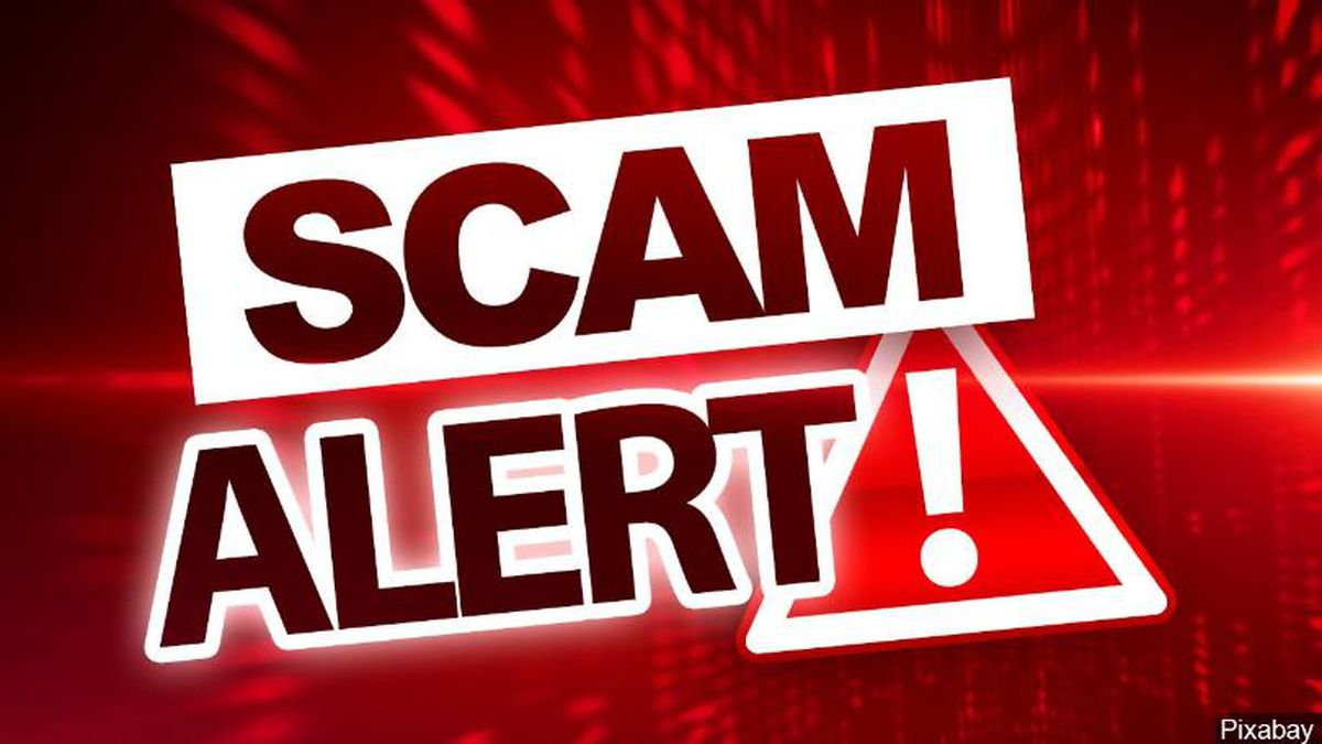 JCSD urges residents to hang up on the person making the call and do not pay any fine over the...