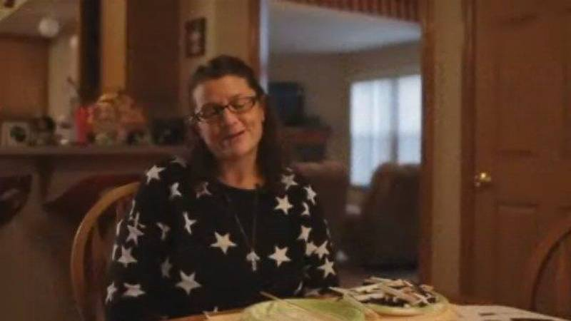 Mentor-on-the-Lake woman turns to diet to help get rid of her cancer