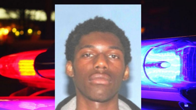 Arnell Johnson, 21, of Cleveland, is wanted by U.S. Marshals.