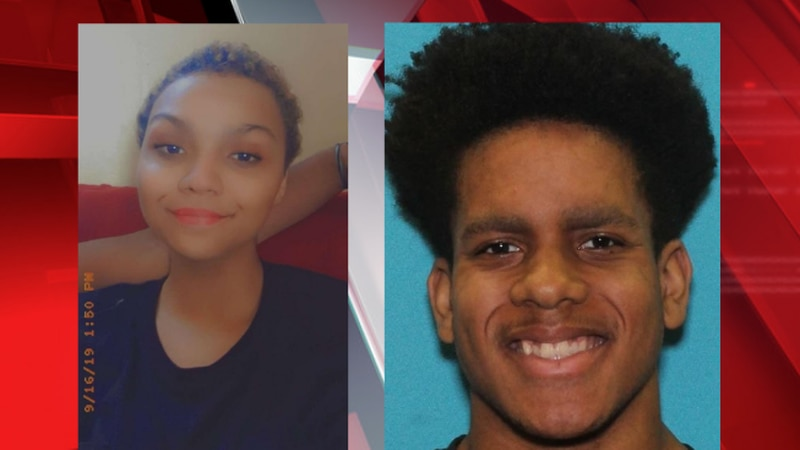 Newburgh Heights PD searching for missing 15-year-old girl that may be leaving the state with...
