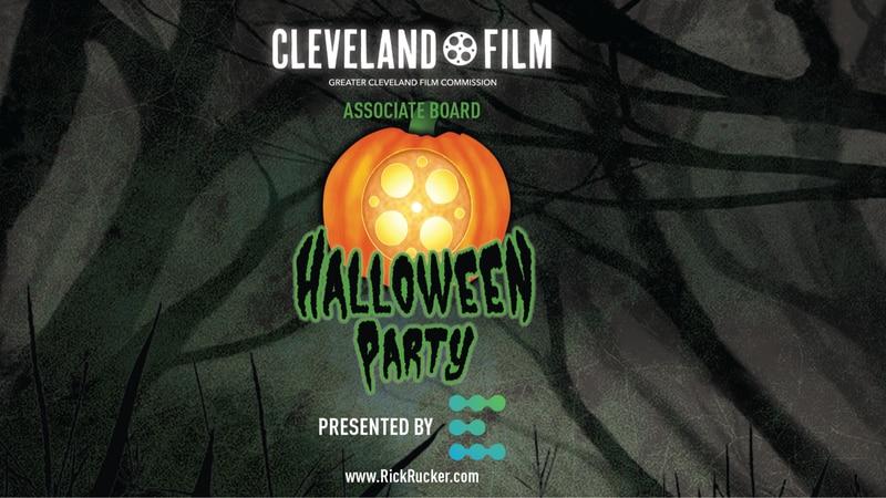 GCFC Halloween Party 2021