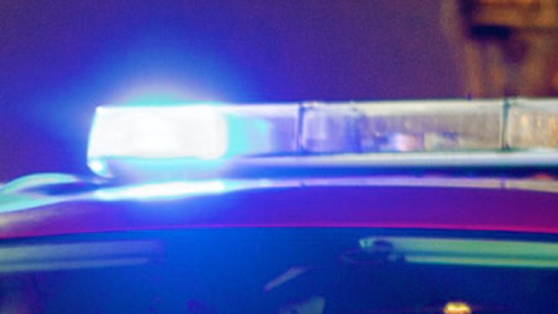 At least one person was found shot on W. Hill Street in Louisville on Monday.