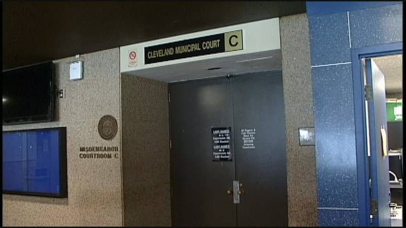 A employee at the Cleveland Municipal Court has been charged with rape for an alleged incident...