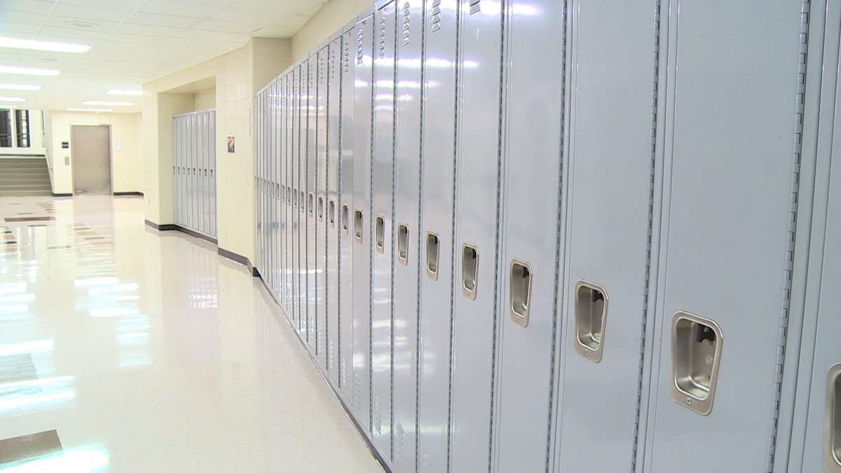 Students in the Boone County School District are barking, according to school administrators.