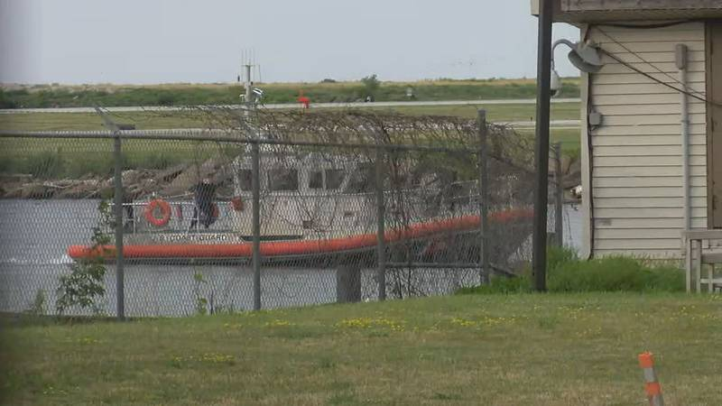 2 men dead from CO poisoning on boat