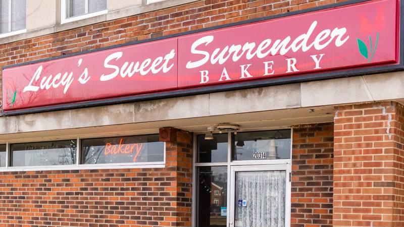Lucy's Sweet Surrender in Shaker Heights