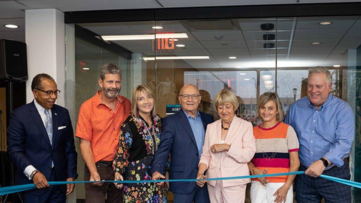 Tri-C opens food pantry at Metro campus