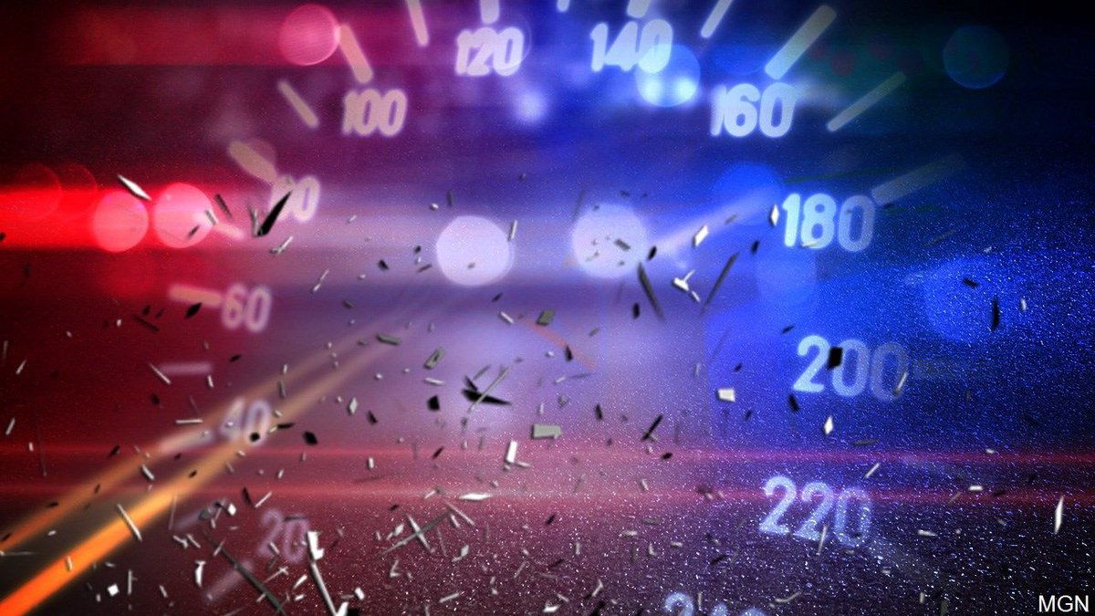 23-year-old man dies after motorcycle crash in Akron