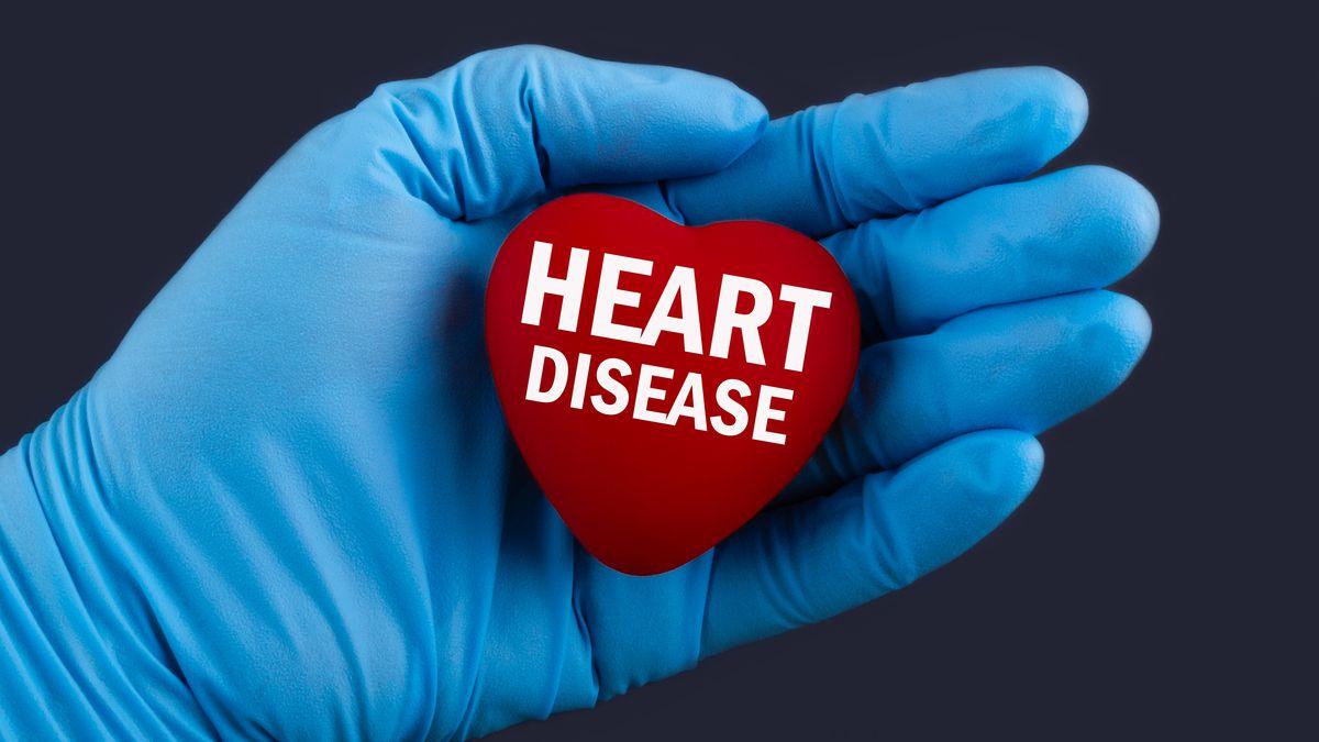 Heart disease is No. 1 Killer in Women