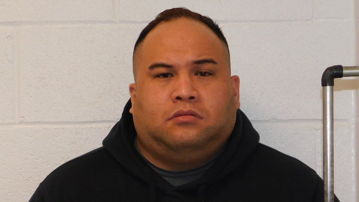 Christopher Garcia (Source: North Olmsted police)