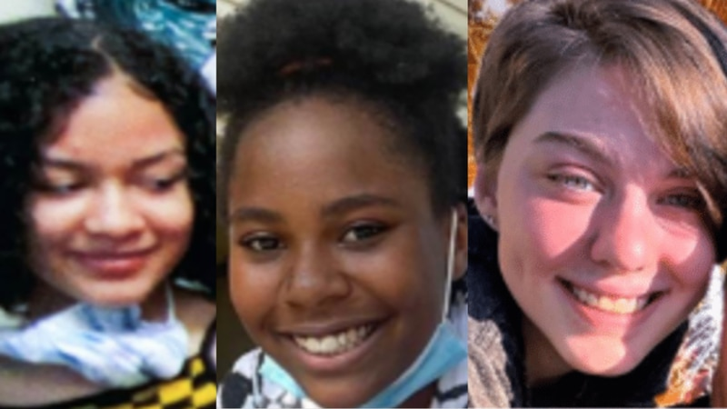 US Marshals believe 3 missing teens may be in Akron