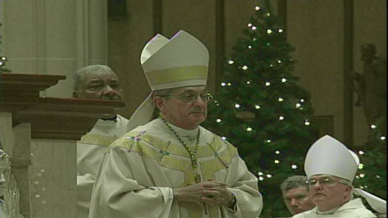 Cleveland Bishop Anthony M. Pilla passed away September 21st at his private residence.