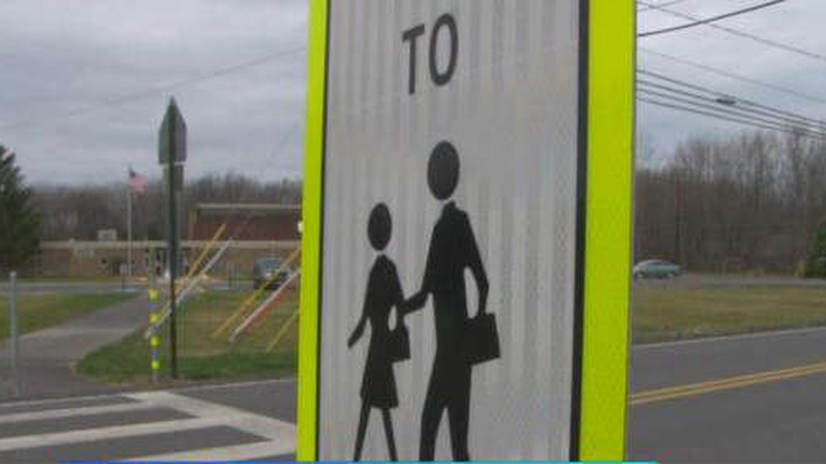 First day of school for students in NE Ohio. (Source: WOIO)