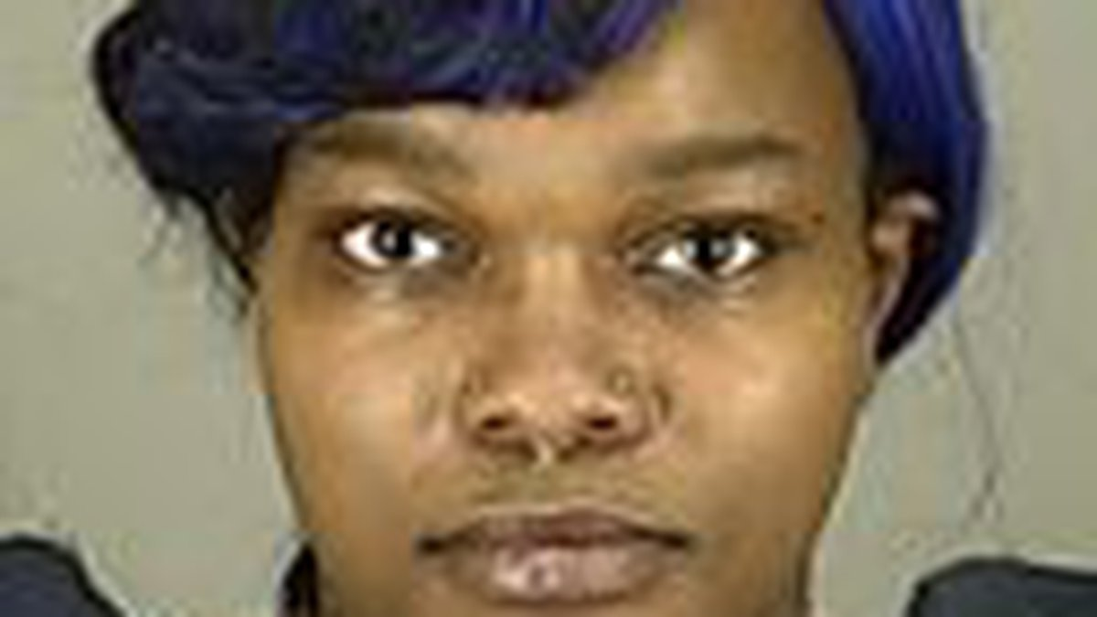 Cassiopea Nelson (Source: Akron police)