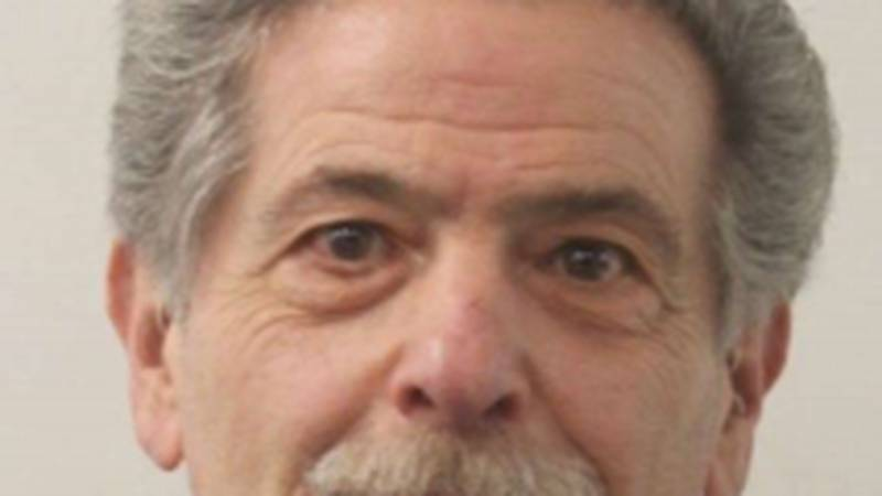 Man with dementia missing from Solon.