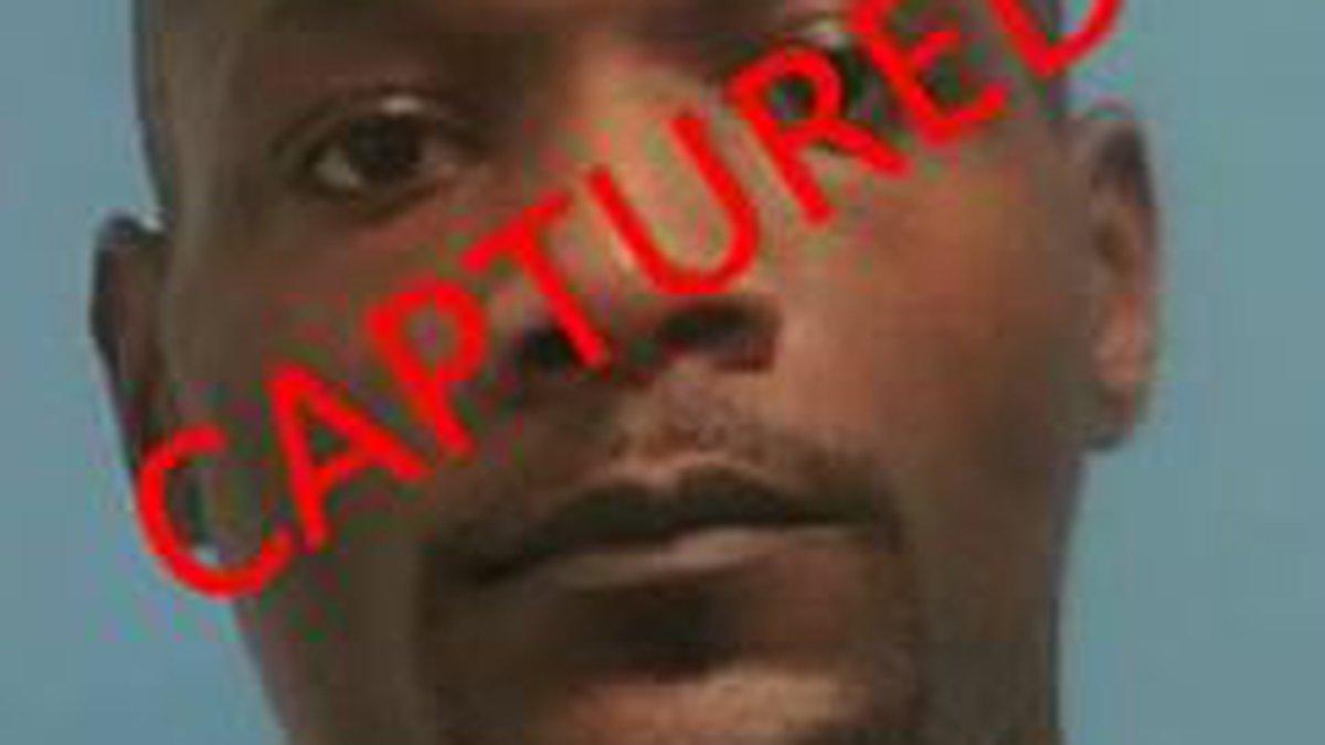 Garnett Hughes (Source: U.S. Marshals)
