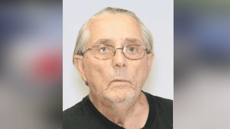 Akron Police search for missing 79-year-old man who has Dementia