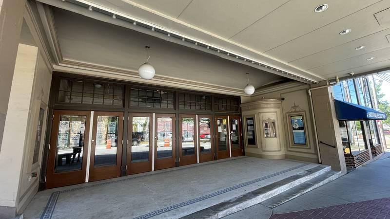 Capitol Theatre postpones reopening, citing lack of funds