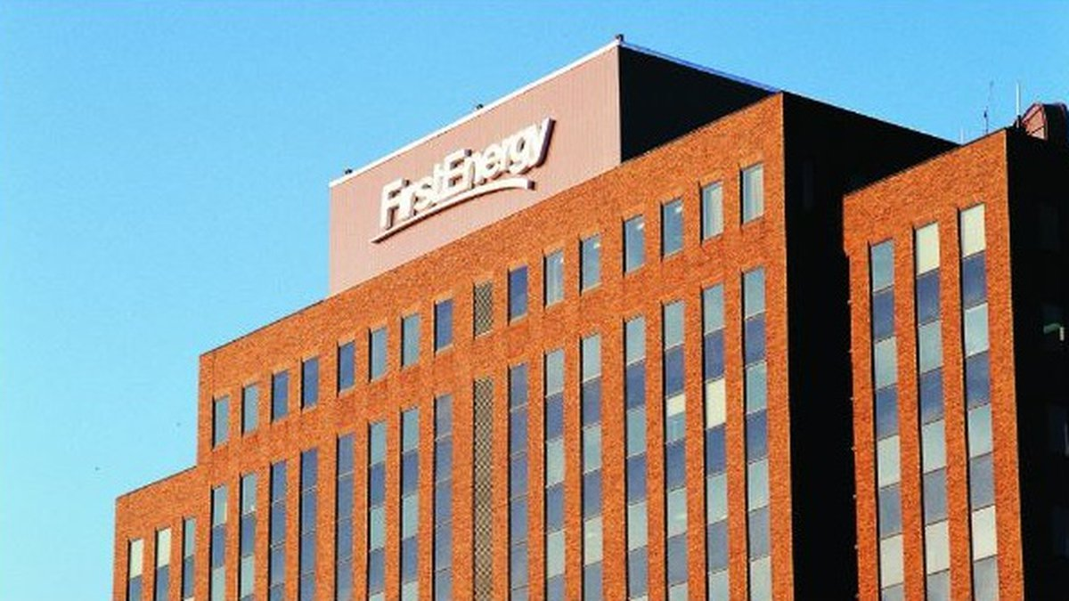 FIRSTENERGY COMMITS TO DOWNTOWN AKRON BY EXTENDING LEASE