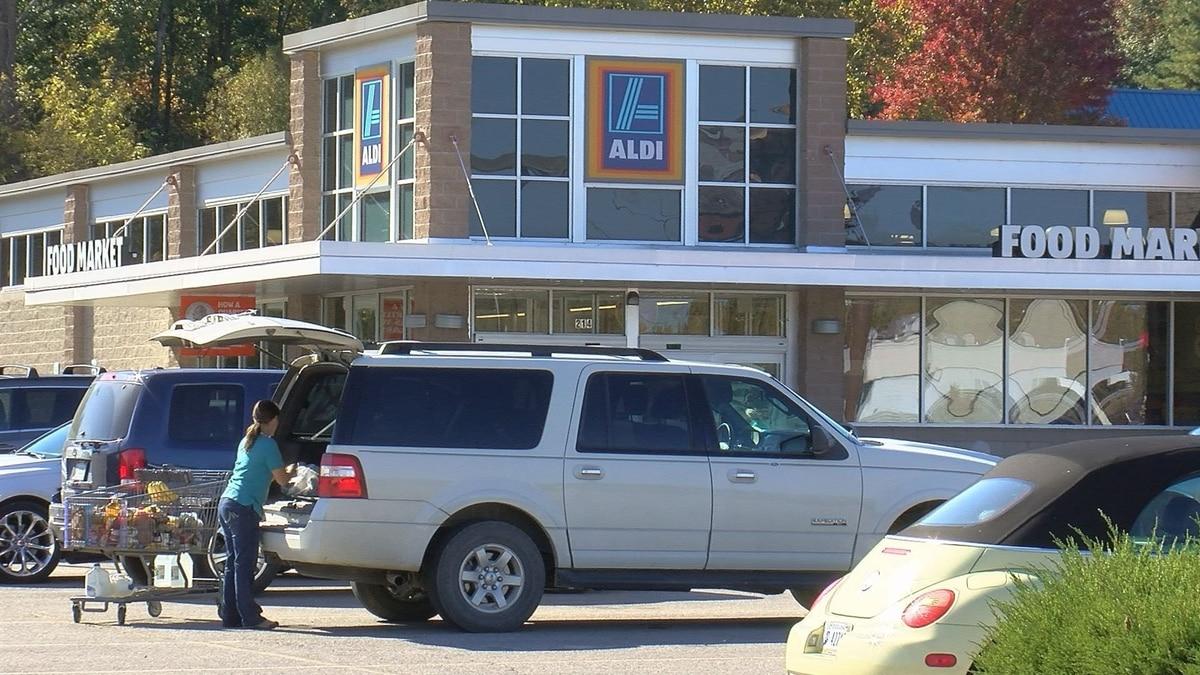 GF Default - Fruit recall affects NC Aldi stores