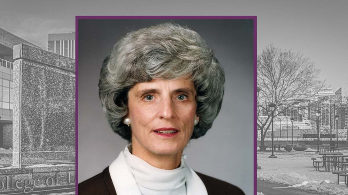 CSU President Harlan Sands released a statement earlier today about the passing of Claire Van...