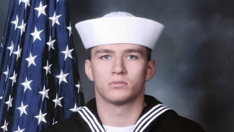 Berlin Heights native and U.S. Navy medic Max Soviak died in the Afghanistan attacks on Thursday.