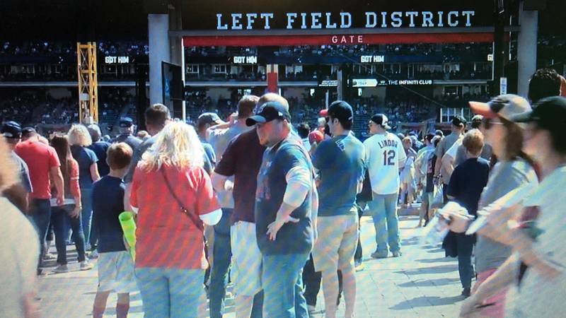 The Indians according to published reports are close to signing a new lease to stay at...