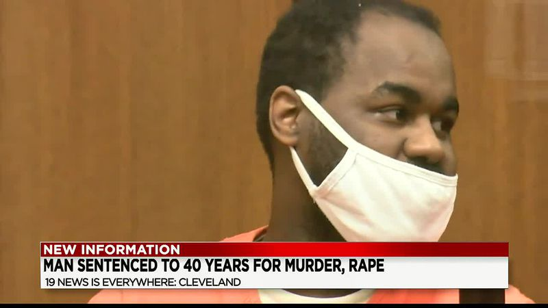 Cleveland man sentenced to 40 years in prison for killing 94-year-old great grandma during...