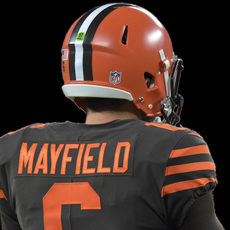 baker mayfield jersey sales
