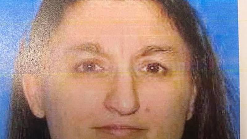 Jennifer Howard was last scene Oct. 8, 2021, according to the Cleveland Heights police.