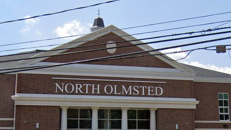 North Olmsted Middle School