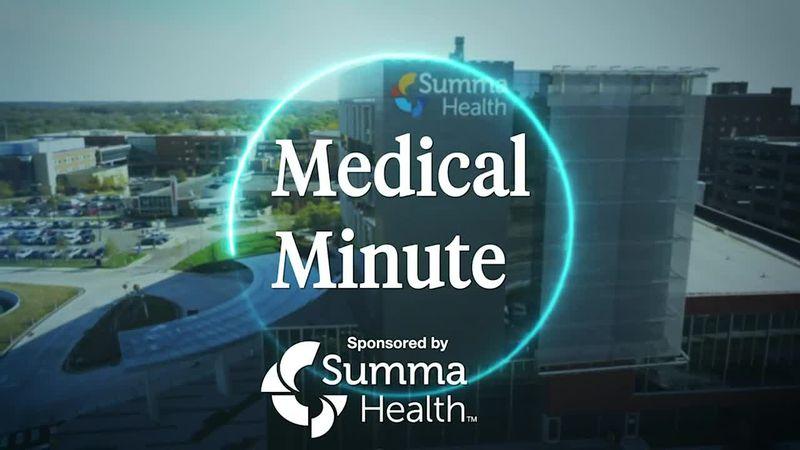 Summa Health - Medical Minute: Stroke