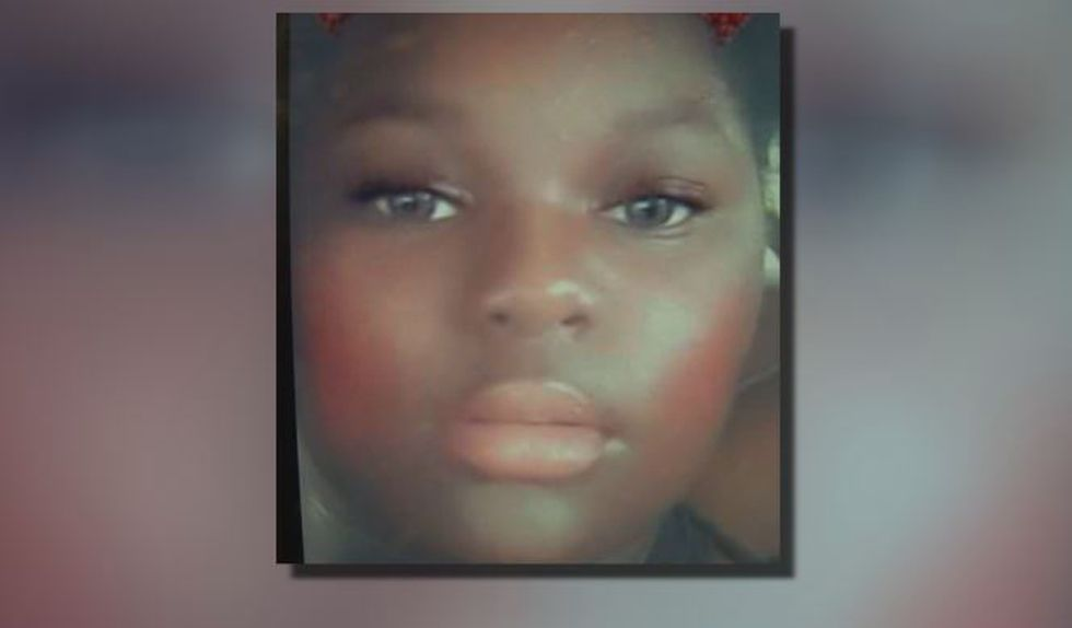 14-year-old girl shot and killed in Akron.