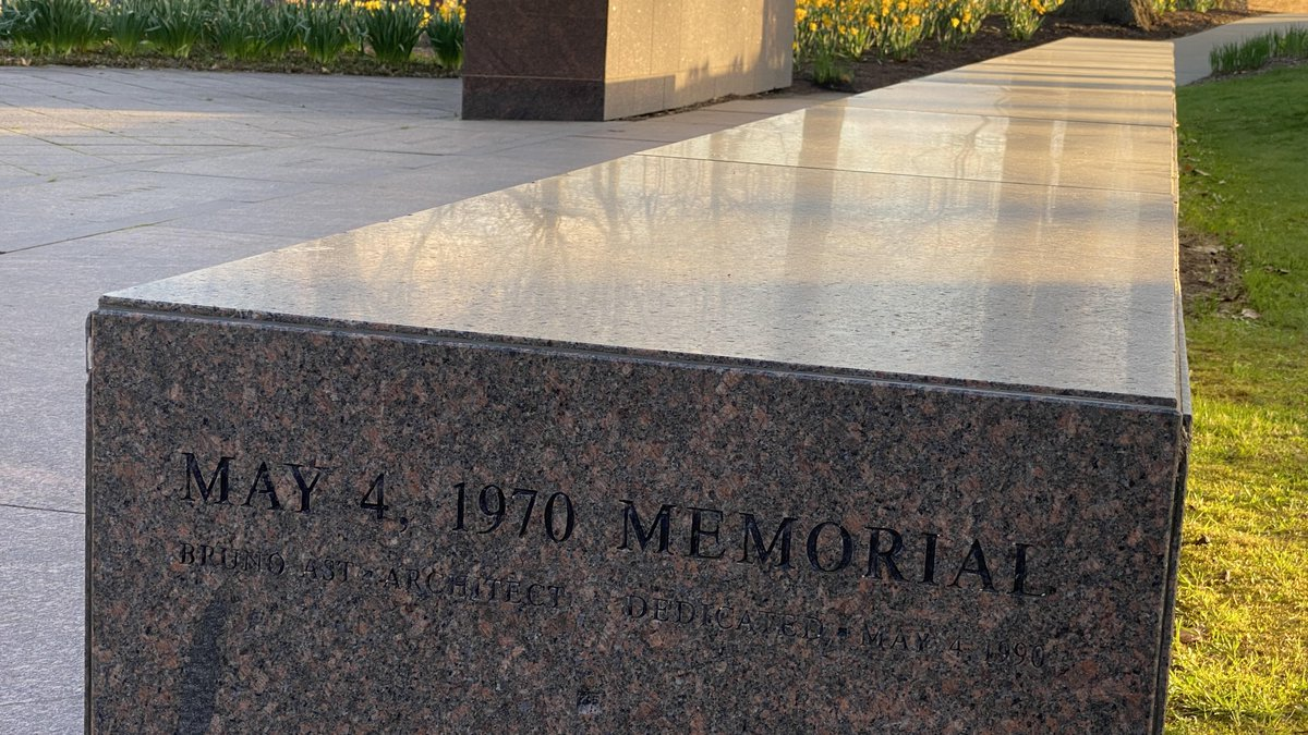Kent State will commemorate the 50th anniversary of the May fourth shooting virtually due to...