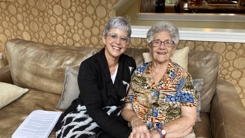 A federal caregiver bill is on the discussion table and it's making buzz amongst Ohio...