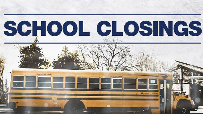 High temperatures cause many Northeast Ohio schools to close Wednesday