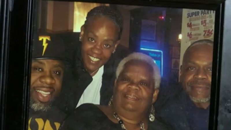 Mother of Shaker Heights woman murdered allegedly by man shot and killed by police; has...