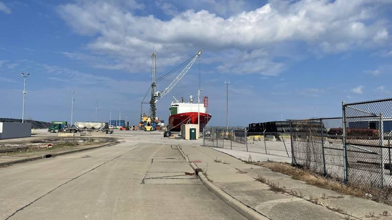 Port of Cleveland has spent the last seven years making their port more marketable.