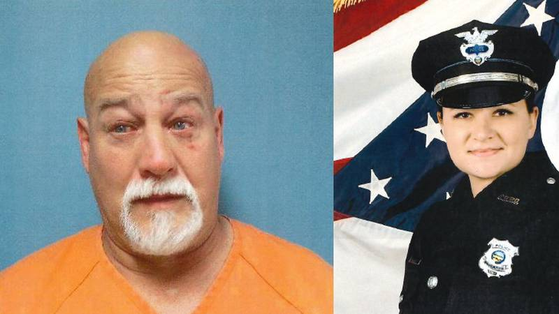 John Pugnea is charged with assaulting a North Royalton police officer on Aug. 18 (Source: NRPD)