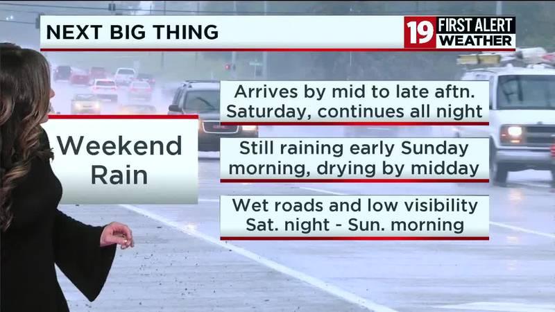 Weather update 11/29