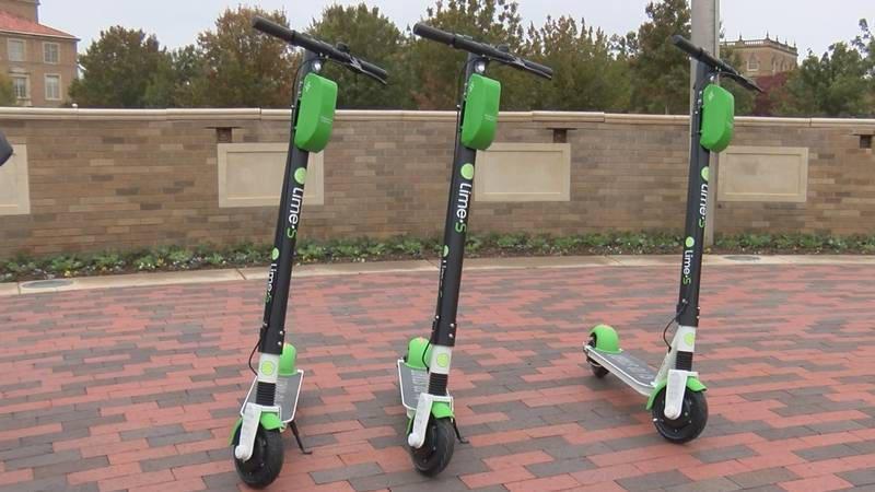 A Louisiana bill could bring electric scooters to Louisiana's streets and sidewalks.